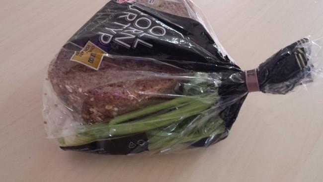 Bánh mì cũ khoan vứt đi mà hãy hồi sinh bằng cách này, đảm bảo thơm như mới ra lò - Ảnh 4.