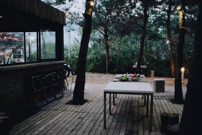 6 homestay cực xinh ở Hà Nội để nghỉ dưỡng dịp Tết dương lịch cho người lười đi xa - Ảnh 29.
