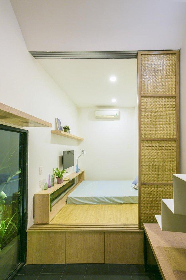 5 ngôi nhà Việt có thiết kế ấn tượng nhất năm 2016 khiến báo Tây khen nức nở - Ảnh 7.