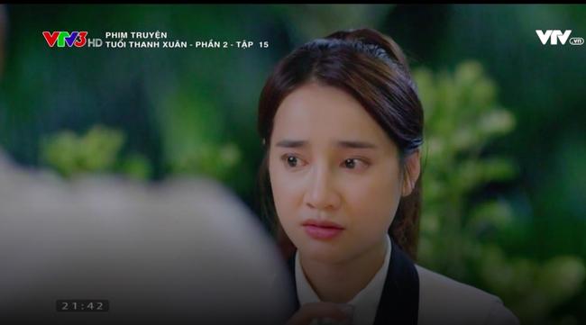 Tình huống xấu hổ xuất hiện, Nhã Phương lại nhìn thấy Kang Tae Oh khỏa thân - Ảnh 1.