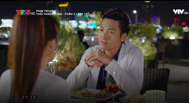 Tình huống xấu hổ xuất hiện, Nhã Phương lại nhìn thấy Kang Tae Oh khỏa thân - Ảnh 4.