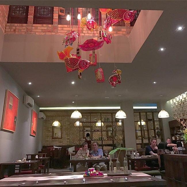 8 quán ăn ngon, không gian đẹp, giá phải chăng để tạm biệt 2016 ở Sài Gòn - Ảnh 24.