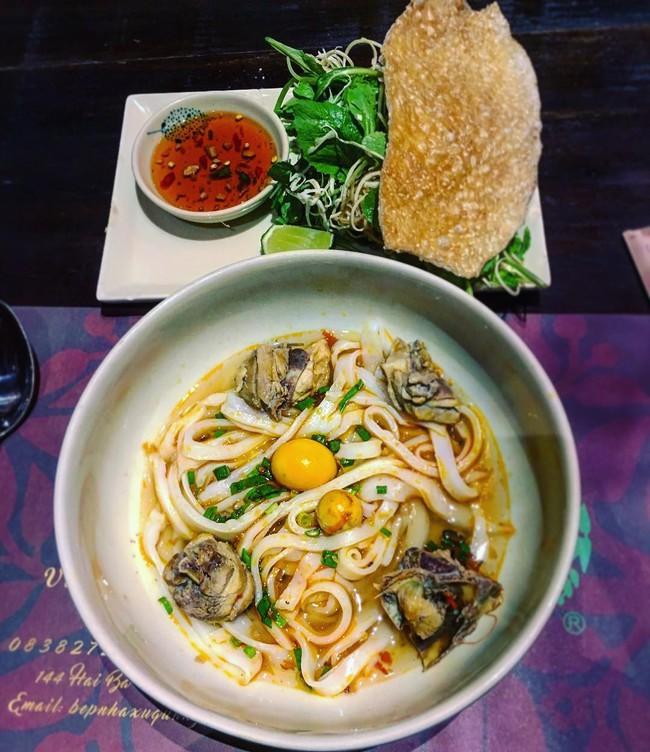 8 quán ăn ngon, không gian đẹp, giá phải chăng để tạm biệt 2016 ở Sài Gòn - Ảnh 25.