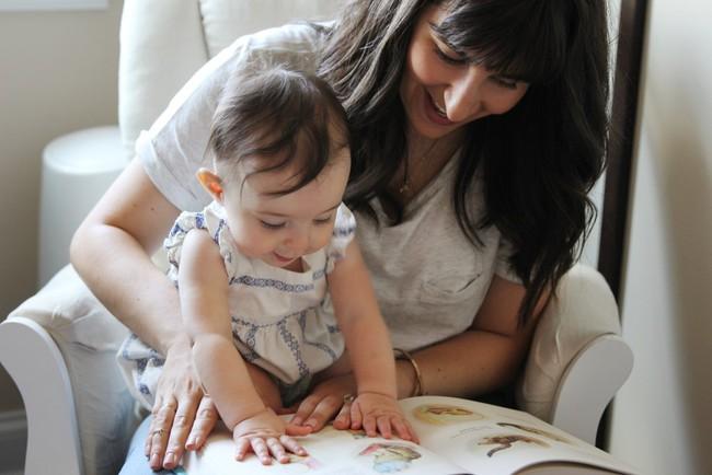 7 điều cần làm mỗi ngày để trẻ thấy mình được yêu thương - Ảnh 2.