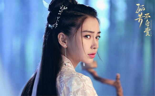 Angelababy – Chung Hán Lương: Cặp đôi số khổ bậc nhất phim ngôn tình - Ảnh 7.
