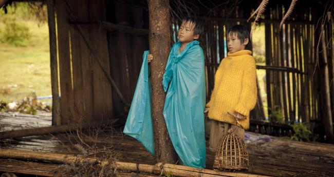 Cha cõng con - Phim Việt không ngôi sao tung trailer đẹp lung linh và chan chứa tình - Ảnh 5.