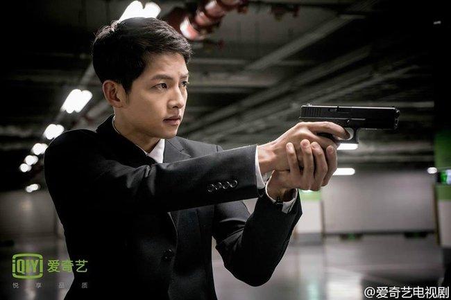 Ngẩn ngơ trước phong cách chuẩn soái ca ngôn tình của 3 mỹ nam phim Hàn - Ảnh 11.