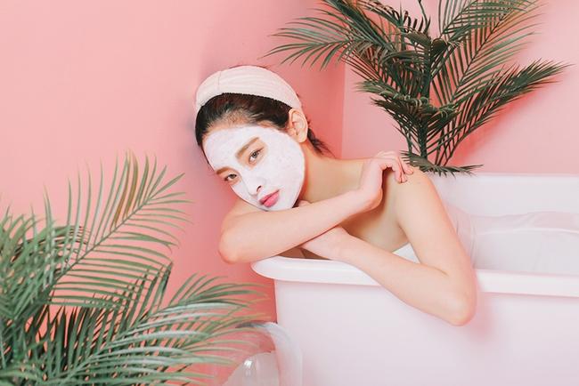 Tự chế 8 loại mặt nạ tự nhiên lành tính điều trị cho từng tình trạng da - Ảnh 2.
