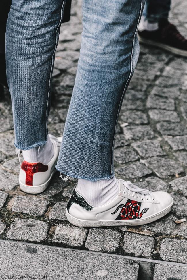 Bỗng một ngày đến sneaker cũng điệu! - Ảnh 2.