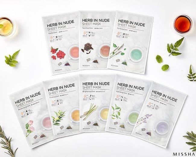 8 loại mặt nạ giấy khác nhau đáp ứng đủ mọi yêu cầu dưỡng da của các cô nàng bận rộn - Ảnh 2.