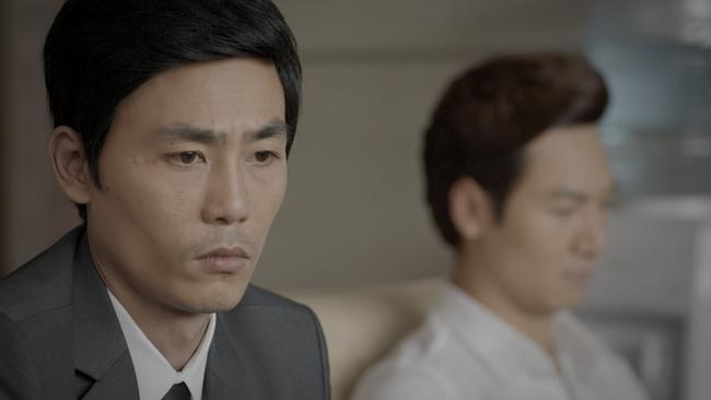 Không phải hồ ly Jung Hae Na, đây mới chính là người bị ghét nhất Tuổi thanh xuân 2 - Ảnh 1.