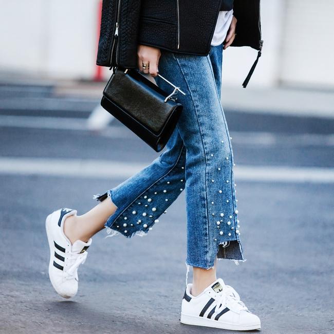 Xem loạt gợi ý từ street style châu Á để diện đồ vừa ấm vừa chất khi thời tiết đột ngột chuyển lạnh - Ảnh 6.