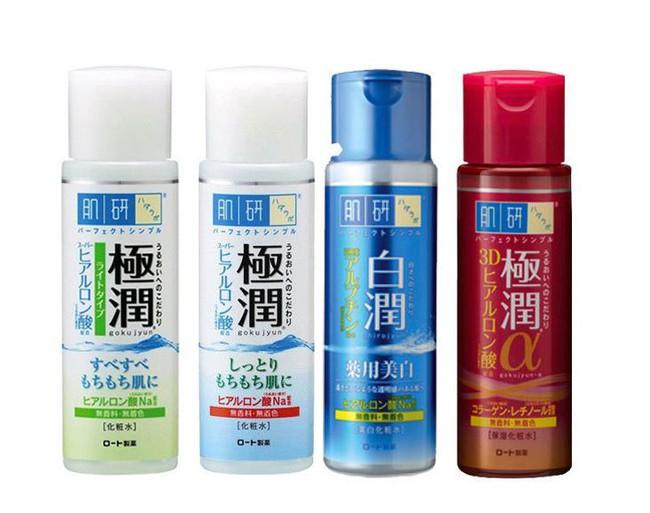 Điểm danh 8 dòng sản phẩm chăm sóc da được phái đẹp Châu Á đặc biệt yêu thích cả về giá thành lẫn chất lượng - Ảnh 2.