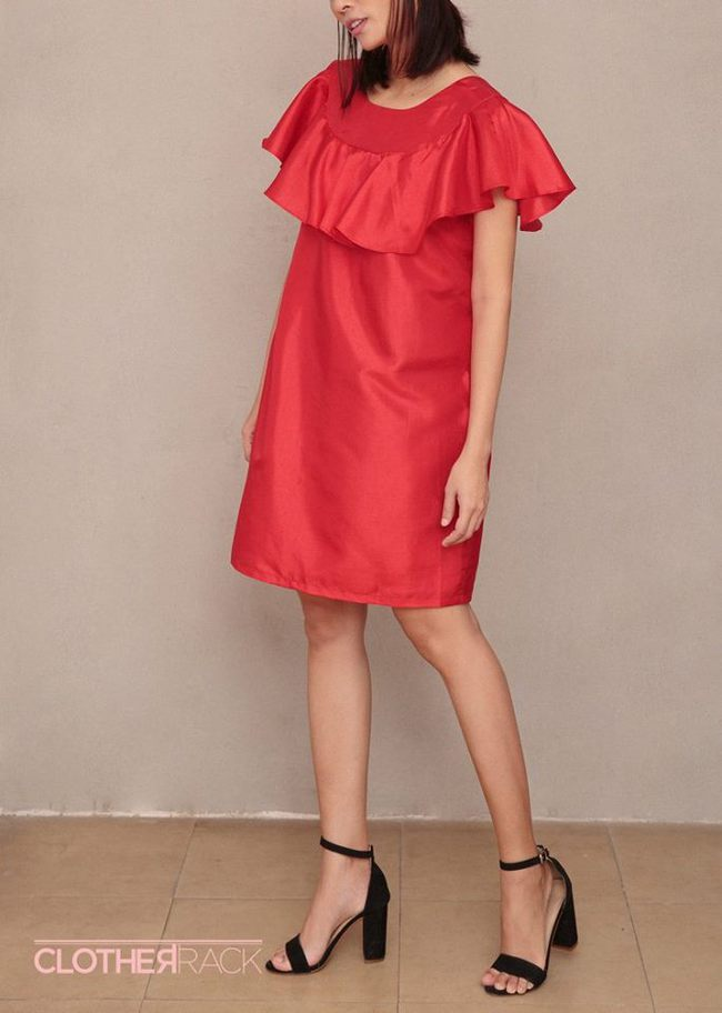 Điệu một chút ngày 8/3 với những thiết kế váy siêu nữ tính giá dưới 850 nghìn đến từ thương hiệu Việt - Ảnh 5.