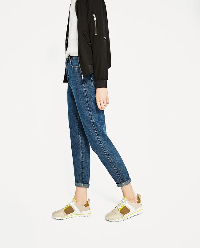 Đã mặc quần jeans mà kết hợp cùng 6 món đồ này thì đảm bảo đẹp chẳng cần lý do! - Ảnh 5.