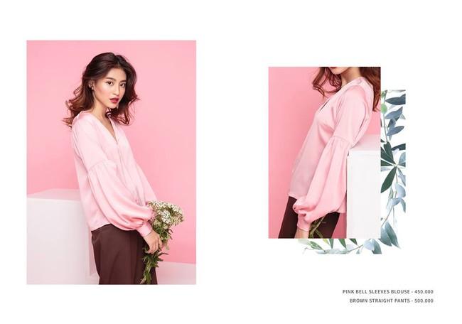 Loạt mẫu áo sơmi/blouse trơn màu giá chưa đến 500 ngàn từ thương hiệu Việt để các nàng chọn mua cho hè - Ảnh 6.