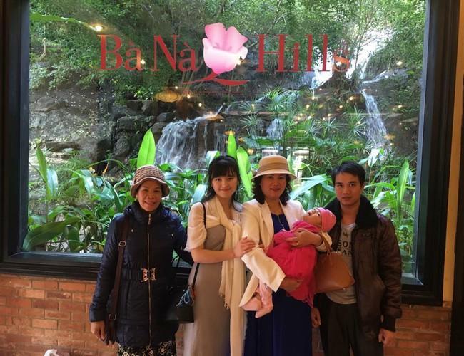 Cái Tết đầu tiên ấm áp nụ cười của em bé Lào Cai suy dinh dưỡng bên mẹ nuôi 9X - Ảnh 9.