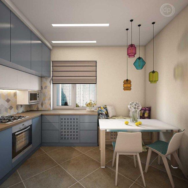 8 căn bếp đẹp xuất sắc dù chỉ vỏn vẻn 8m² - Ảnh 14.