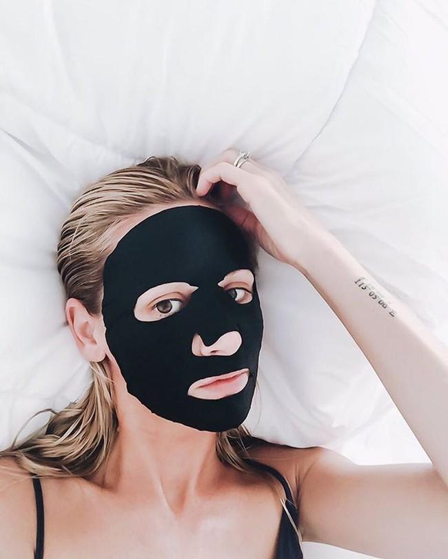 8 loại mặt nạ giấy khác nhau đáp ứng đủ mọi yêu cầu dưỡng da của các cô nàng bận rộn - Ảnh 12.