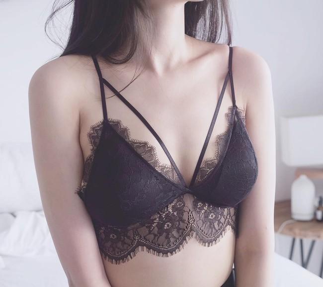 Những kiểu áo lót sexy hết nấc dành riêng cho các nàng ngực nhỏ - Ảnh 11.