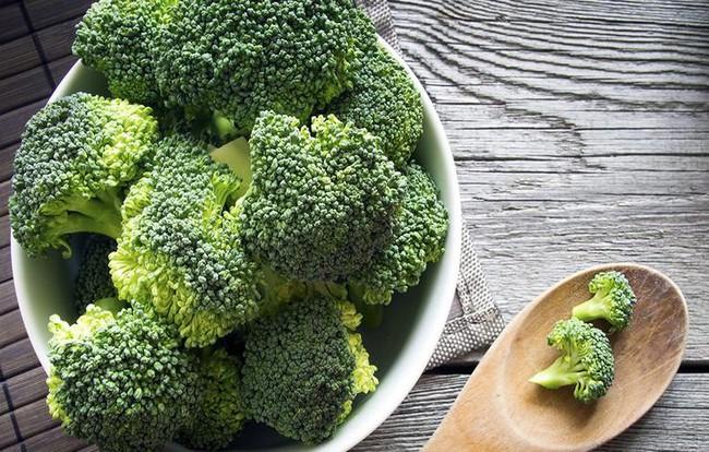 12 loại thực phẩm bác sĩ khuyên dùng để phòng tránh bệnh - Ảnh 5.