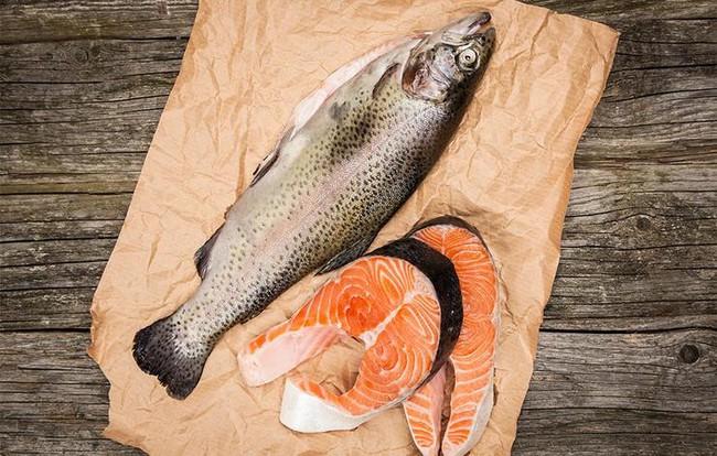 12 loại thực phẩm bác sĩ khuyên dùng để phòng tránh bệnh - Ảnh 8.