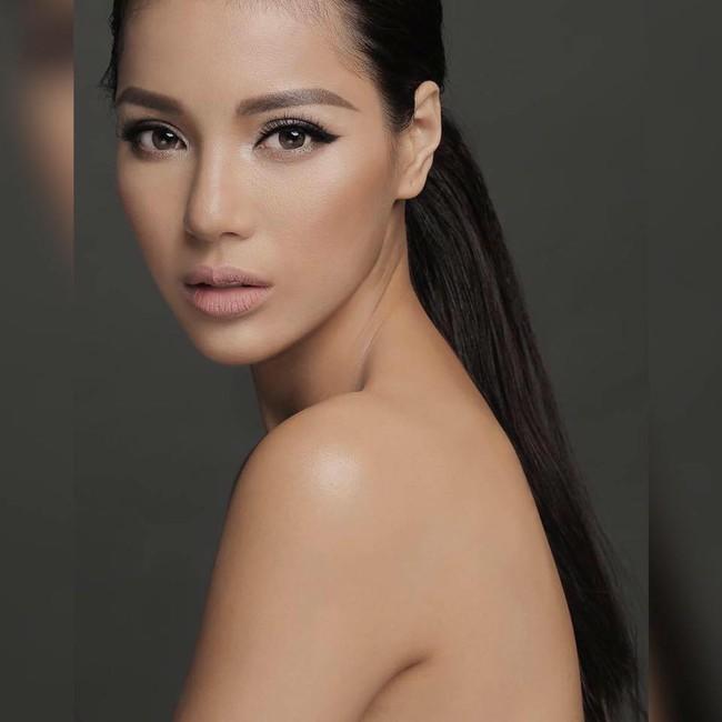 Đến lượt Top 25 Hoa hậu Siêu quốc gia bỏ The Face, cuộc thi biến thành cái chợ! - Ảnh 2.