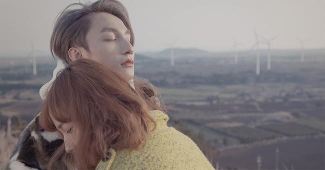Sau Lạc trôi, Sơn Tùng lại khiến fan ngẩn ngơ khi tung MV mới như phim Hàn - Ảnh 1.
