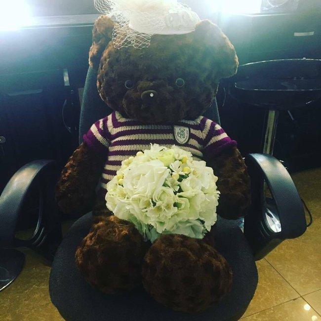 Hỏi thế gian Valentine là chi mà người rộn ràng khoe hoa quà sang chảnh, người chiếc bóng 1 mình bên củ khoai lang - Ảnh 15.