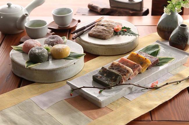 Những món ăn cầu may vào dịp Tết Nguyên đán của người Châu Á - Ảnh 6.