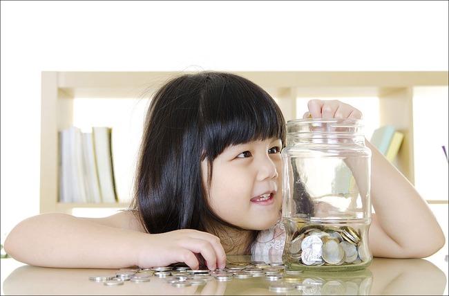 4 hoạt động thú vị dạy con trở thành người quản lý tiền bạc giỏi trong tương lai - Ảnh 1.