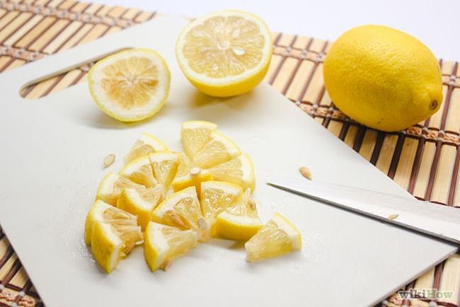 Chỉ cần vài quả chanh trong tủ lạnh, phòng bếp sẽ luôn sạch sẽ và thơm lừng với mẹo nhỏ cực hay - Ảnh 3.
