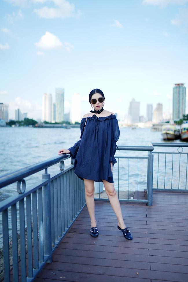 Xem loạt gợi ý từ street style châu Á để diện đồ vừa ấm vừa chất khi thời tiết đột ngột chuyển lạnh - Ảnh 16.