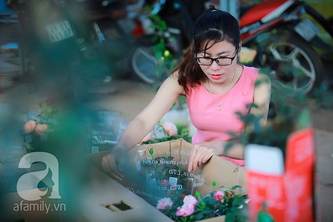 Cô gái khởi nghiệp bằng vườn hoa hồng, doanh thu tiền tỷ: Thế hệ tôi, làm thuê là khái niệm quá cũ! - Ảnh 13.