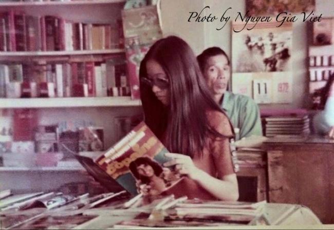 Hơn nửa thế kỷ trước, phụ nữ Sài Gòn đã mặc chất, chơi sang như thế này cơ mà! - Ảnh 16.