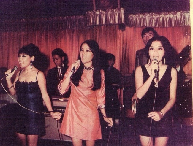 Hơn nửa thế kỷ trước, phụ nữ Sài Gòn đã mặc chất, chơi sang như thế này cơ mà! - Ảnh 8.