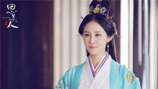 Nhan sắc rực rỡ của dàn mỹ nhân sẽ cùng Trương Hinh Dư giành chồng - Ảnh 7.