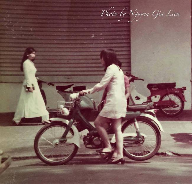 Hơn nửa thế kỷ trước, phụ nữ Sài Gòn đã mặc chất, chơi sang như thế này cơ mà! - Ảnh 19.