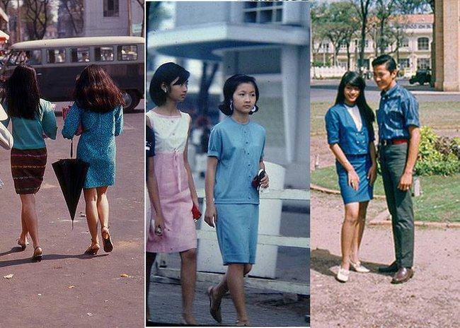 Hơn nửa thế kỷ trước, phụ nữ Sài Gòn đã mặc chất, chơi sang như thế này cơ mà! - Ảnh 21.