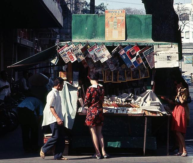 Hơn nửa thế kỷ trước, phụ nữ Sài Gòn đã mặc chất, chơi sang như thế này cơ mà! - Ảnh 13.