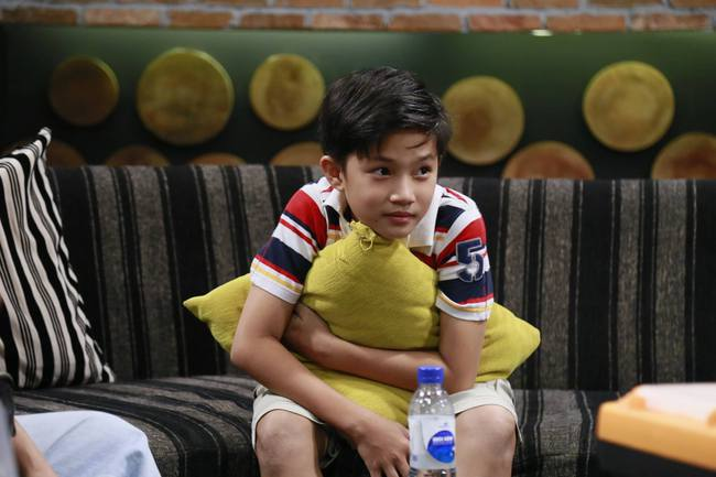 Hồng Đào khóc ròng vì Quang Minh dạy con siêu kỳ quặc - Ảnh 6.