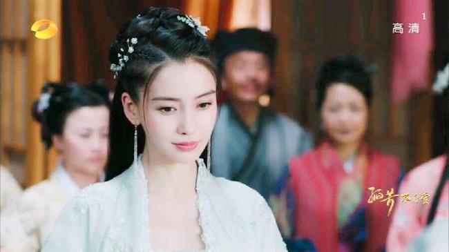 Lụi tim với cảnh Chung Hán Lương cưỡng hôn Angelababy - Ảnh 6.