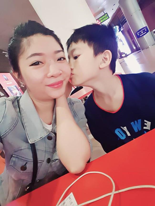 Cô gái xinh đẹp và câu chuyện mẹ ghẻ, con chồng hiếm hoi, đầy khó khăn mà cũng nhiều hạnh phúc - Ảnh 4.