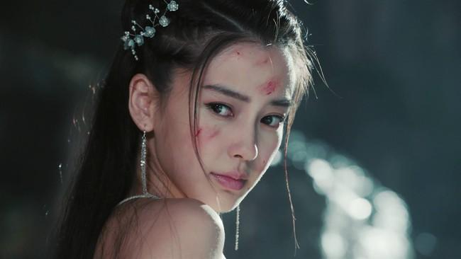 Cuối cùng Angelababy cũng chịu làm vợ Chung Hán Lương - Ảnh 6.