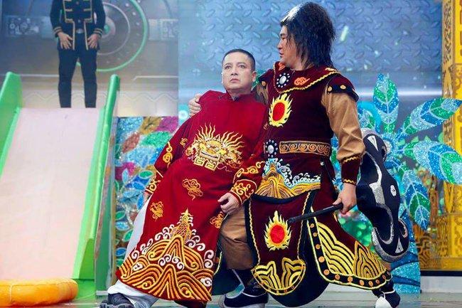 Chí Trung an ủi khán giả, Vân Dung thất vọng vì Táo Quân bị cắt thảm thương - Ảnh 5.