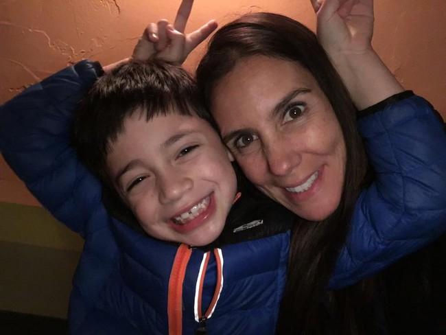 Nếu có con trai, nhất định hãy dành 1 phút để đọc chia sẻ của bà mẹ này - Ảnh 1.