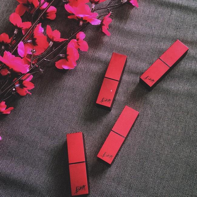Đầu năm mua son: 4 cây son sắc hồng ngọt ngào các quý cô nên sắm thử - Ảnh 6.