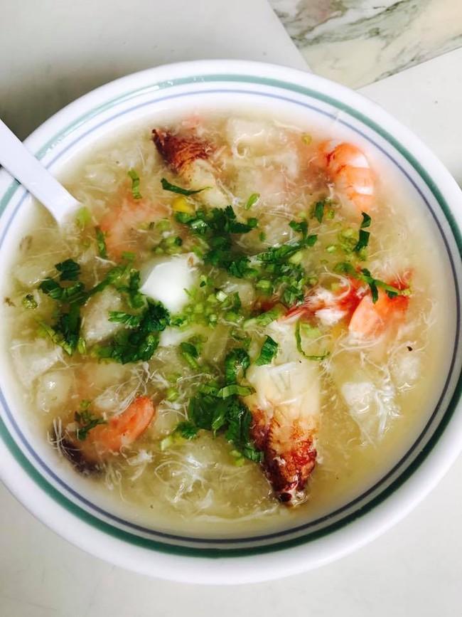 Những món ăn khiến cộng đồng mạng chao đảo tuần qua - Ảnh 12.