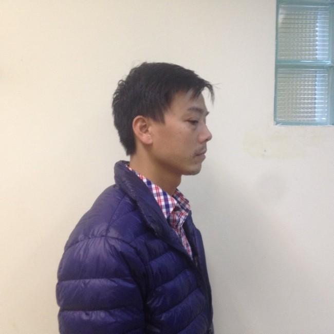 Hà Nội: Bắt tạm giam đối tượng dâm ô bé gái 9 tuổi ở Hoàng Mai - Ảnh 1.