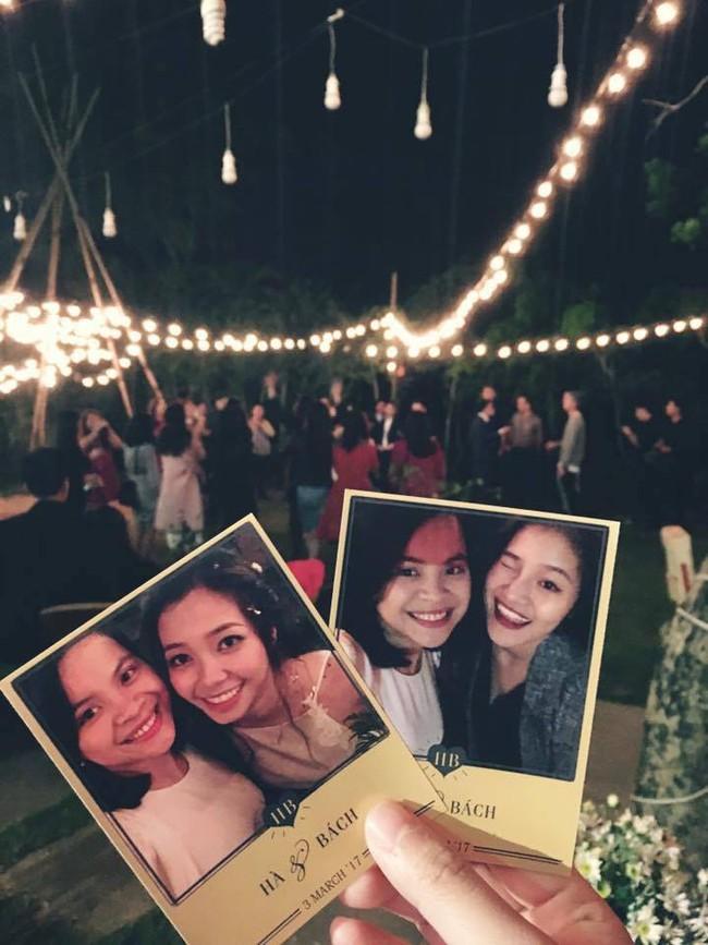 Đám cưới siêu xinh tại khu vườn màu xanh của cặp đôi từng ngầm hẹn ước dưới mưa sao băng - Ảnh 12.